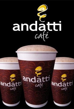 Fotografía para letrero en tienda OXXO CAfe Andatti