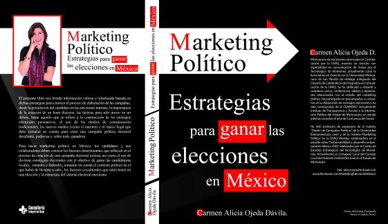 Marketing Político, Estrategias para ganar las elecciones en México
